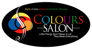 Colours Salon
